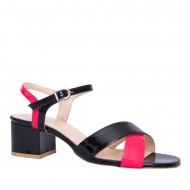 Medium heel slinbacks (7)
